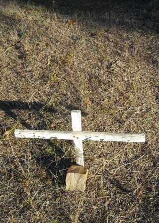 UNKNOWN #20, SINAI - Faulkner County, Arkansas   SINAI UNKNOWN #20 - Arkansas Gravestone Photos