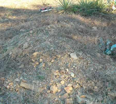 UNKNOWN #21, SINAI - Faulkner County, Arkansas   SINAI UNKNOWN #21 - Arkansas Gravestone Photos