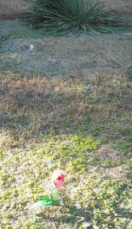 UNKNOWN #4, SINAI - Faulkner County, Arkansas   SINAI UNKNOWN #4 - Arkansas Gravestone Photos