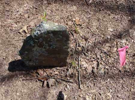 UNKNOWN 8, MABRY-HARDIN - Faulkner County, Arkansas   MABRY-HARDIN UNKNOWN 8 - Arkansas Gravestone Photos