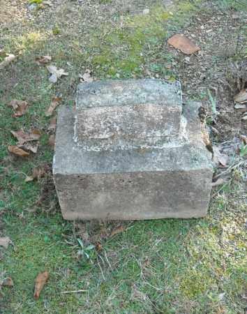 UNKNOWN #9, SINAI - Faulkner County, Arkansas | SINAI UNKNOWN #9 - Arkansas Gravestone Photos