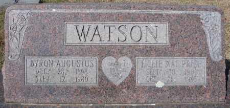WATSON, LILLIE MAE - Faulkner County, Arkansas | LILLIE MAE WATSON - Arkansas Gravestone Photos