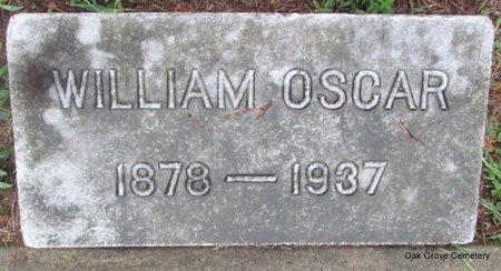 WILSON, WILLIAM OSCAR (CLOSE UP) - Faulkner County, Arkansas | WILLIAM OSCAR (CLOSE UP) WILSON - Arkansas Gravestone Photos