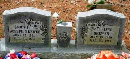 BREWER, JOSEPH (JODY) - Franklin County, Arkansas | JOSEPH (JODY) BREWER - Arkansas Gravestone Photos