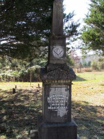 TURNER, ELIAS - Franklin County, Arkansas   ELIAS TURNER - Arkansas Gravestone Photos