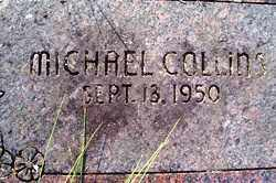 COLLINS, MICHAEL - Franklin County, Arkansas | MICHAEL COLLINS - Arkansas Gravestone Photos