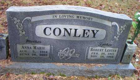 CONLEY, ANNA MARIE - Franklin County, Arkansas | ANNA MARIE CONLEY - Arkansas Gravestone Photos