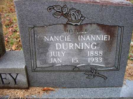 CONLEY, NANCIE (CLOSEUP) - Franklin County, Arkansas | NANCIE (CLOSEUP) CONLEY - Arkansas Gravestone Photos