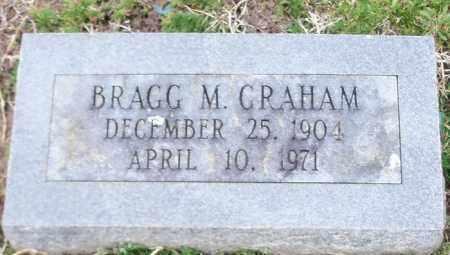 GRAHAM, BRAGG M - Franklin County, Arkansas   BRAGG M GRAHAM - Arkansas Gravestone Photos