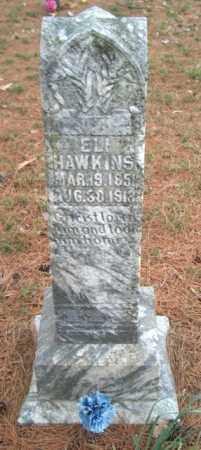 HAWKINS, ELI J. - Franklin County, Arkansas | ELI J. HAWKINS - Arkansas Gravestone Photos