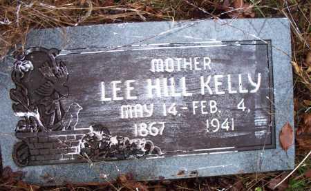 KELLY, LEE - Franklin County, Arkansas | LEE KELLY - Arkansas Gravestone Photos