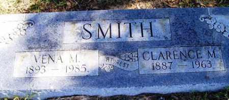 SMITH, VENA M - Franklin County, Arkansas | VENA M SMITH - Arkansas Gravestone Photos