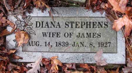 STEPHENS, DIANA - Franklin County, Arkansas   DIANA STEPHENS - Arkansas Gravestone Photos
