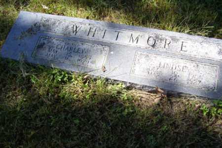 WHITMORE, CHARLEY - Franklin County, Arkansas   CHARLEY WHITMORE - Arkansas Gravestone Photos