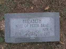 MAYES BRAY, SARAH ELIZABETH - Fulton County, Arkansas | SARAH ELIZABETH MAYES BRAY - Arkansas Gravestone Photos