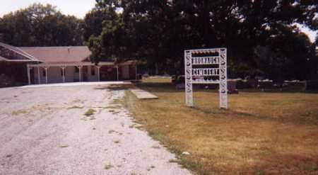 *BRONAUGH,  - Fulton County, Arkansas |  *BRONAUGH - Arkansas Gravestone Photos