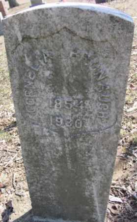 BRONAUGH, CORNELIA - Fulton County, Arkansas   CORNELIA BRONAUGH - Arkansas Gravestone Photos