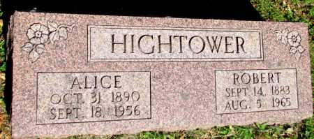 HIGHTOWER, ROBERT - Fulton County, Arkansas | ROBERT HIGHTOWER - Arkansas Gravestone Photos