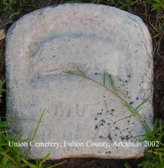 LOVELACE, SAMUEL - Fulton County, Arkansas | SAMUEL LOVELACE - Arkansas Gravestone Photos
