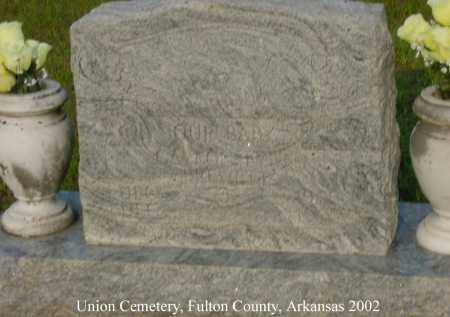 PREWETT, GAYLON LYNN - Fulton County, Arkansas   GAYLON LYNN PREWETT - Arkansas Gravestone Photos