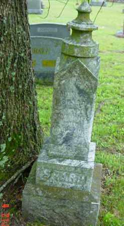 SHARP, MARY ELIZABETH - Fulton County, Arkansas | MARY ELIZABETH SHARP - Arkansas Gravestone Photos