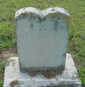 TALLEY, ROY - Fulton County, Arkansas | ROY TALLEY - Arkansas Gravestone Photos