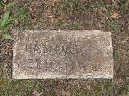 WEATHERFORD, HANNAH - Fulton County, Arkansas | HANNAH WEATHERFORD - Arkansas Gravestone Photos