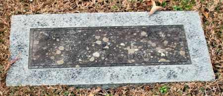 ACKER, ARTHUR S. - Garland County, Arkansas   ARTHUR S. ACKER - Arkansas Gravestone Photos