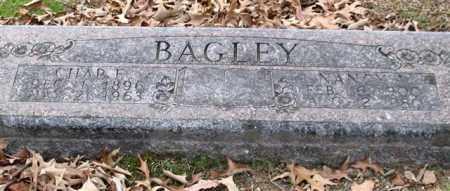BAGLEY, CHAP EARL - Garland County, Arkansas   CHAP EARL BAGLEY - Arkansas Gravestone Photos