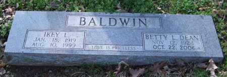 BALDWIN, BETTY LAVERNE - Garland County, Arkansas | BETTY LAVERNE BALDWIN - Arkansas Gravestone Photos