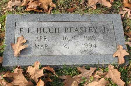 BEASLEY, JR., F. L. HUGH - Garland County, Arkansas   F. L. HUGH BEASLEY, JR. - Arkansas Gravestone Photos