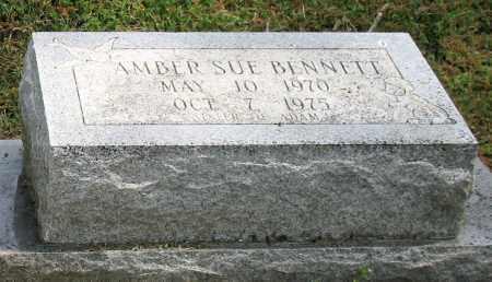 BENNETT, AMBER SUE - Garland County, Arkansas   AMBER SUE BENNETT - Arkansas Gravestone Photos