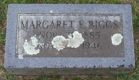 BIGGS, MARGARET E. - Garland County, Arkansas | MARGARET E. BIGGS - Arkansas Gravestone Photos