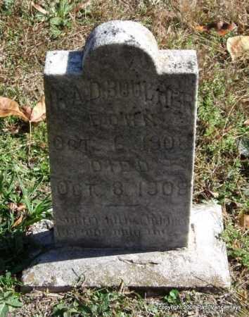 BOUCHER, IRA D. - Garland County, Arkansas   IRA D. BOUCHER - Arkansas Gravestone Photos