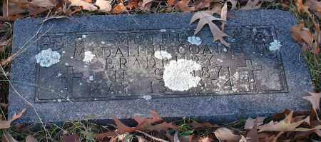 BRADBURY, MADALINE - Garland County, Arkansas | MADALINE BRADBURY - Arkansas Gravestone Photos