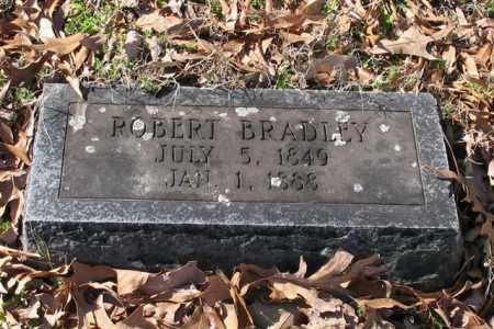 BRADLEY, ROBERT - Garland County, Arkansas | ROBERT BRADLEY - Arkansas Gravestone Photos