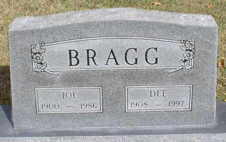 BRAGG, JOE - Garland County, Arkansas | JOE BRAGG - Arkansas Gravestone Photos