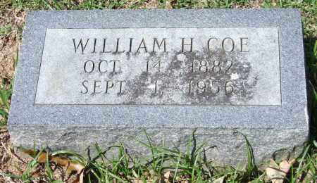 COE, WILLIAM H. - Garland County, Arkansas | WILLIAM H. COE - Arkansas Gravestone Photos