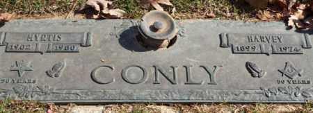 ALLEN CONLY, MYRTIS - Garland County, Arkansas | MYRTIS ALLEN CONLY - Arkansas Gravestone Photos