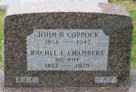 COPPOCK, RACHEL E. - Garland County, Arkansas | RACHEL E. COPPOCK - Arkansas Gravestone Photos