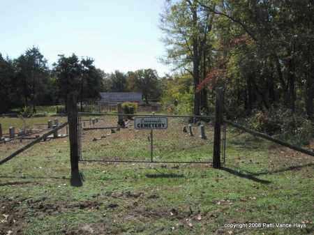 *CROSSROADS CEMETERY, GATE - Garland County, Arkansas   GATE *CROSSROADS CEMETERY - Arkansas Gravestone Photos