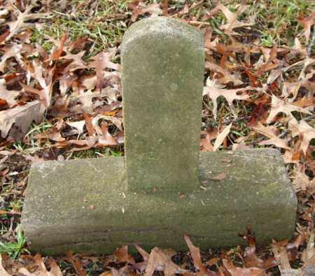D., R. - Garland County, Arkansas | R. D. - Arkansas Gravestone Photos