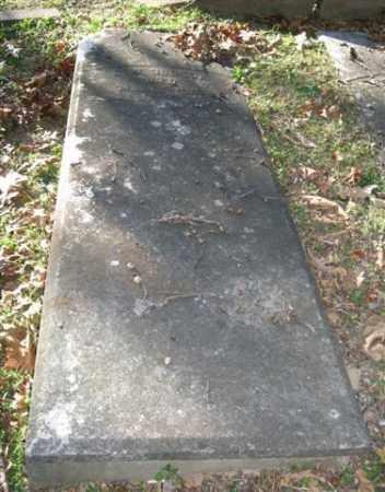DODSON, GEORGE WASHINGTON - Garland County, Arkansas   GEORGE WASHINGTON DODSON - Arkansas Gravestone Photos