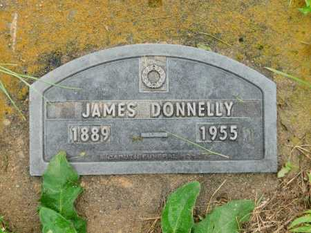 DONNELLY, JAMES - Garland County, Arkansas | JAMES DONNELLY - Arkansas Gravestone Photos