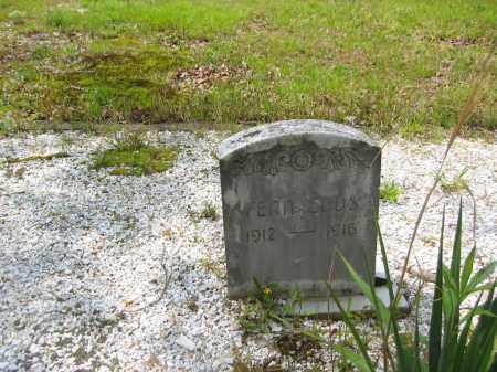 EDDS, FERN - Garland County, Arkansas | FERN EDDS - Arkansas Gravestone Photos