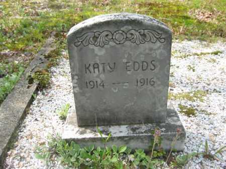 EDDS, KATY - Garland County, Arkansas | KATY EDDS - Arkansas Gravestone Photos