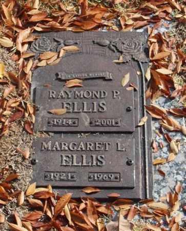 ELLIS, RAYMOND P - Garland County, Arkansas | RAYMOND P ELLIS - Arkansas Gravestone Photos