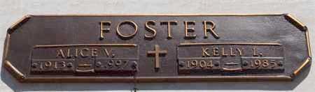 FOSTER, KELLY L - Garland County, Arkansas | KELLY L FOSTER - Arkansas Gravestone Photos