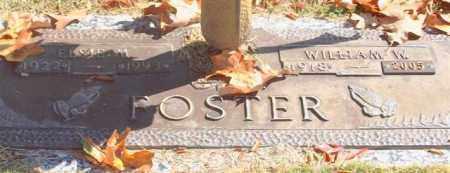 FOSTER, WILLIAM W - Garland County, Arkansas | WILLIAM W FOSTER - Arkansas Gravestone Photos