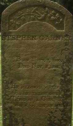 GARNER, STEPHEN - Garland County, Arkansas | STEPHEN GARNER - Arkansas Gravestone Photos